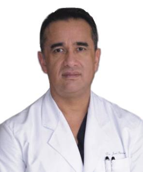 Dr. Joel Sánchez
